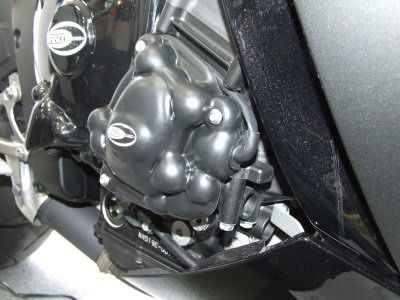 Engine Case Covers Yamaha YZF-R1 '09-'14 (RHS)