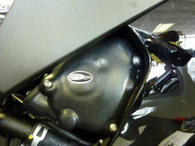 Engine Case Covers for Yamaha YZF-R6 '06-