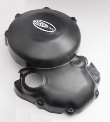 Engine Case Covers for Ducati Monster 696/795/796 models (Clutch)