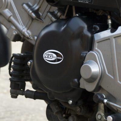 Engine Case Covers - Suzuki SV650 K5-K9 '05-'09 and DL650 '04-'11