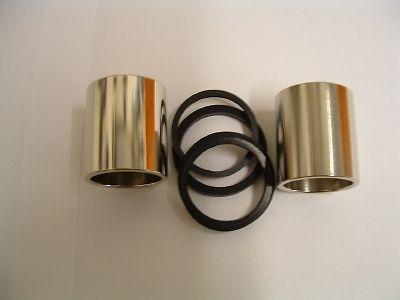 Rear Brake Caliper Piston and Seal Kit