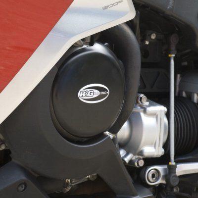 Engine Case Covers - Honda VFR1200 '10- (including DCT) and Honda Crosstourer '12-