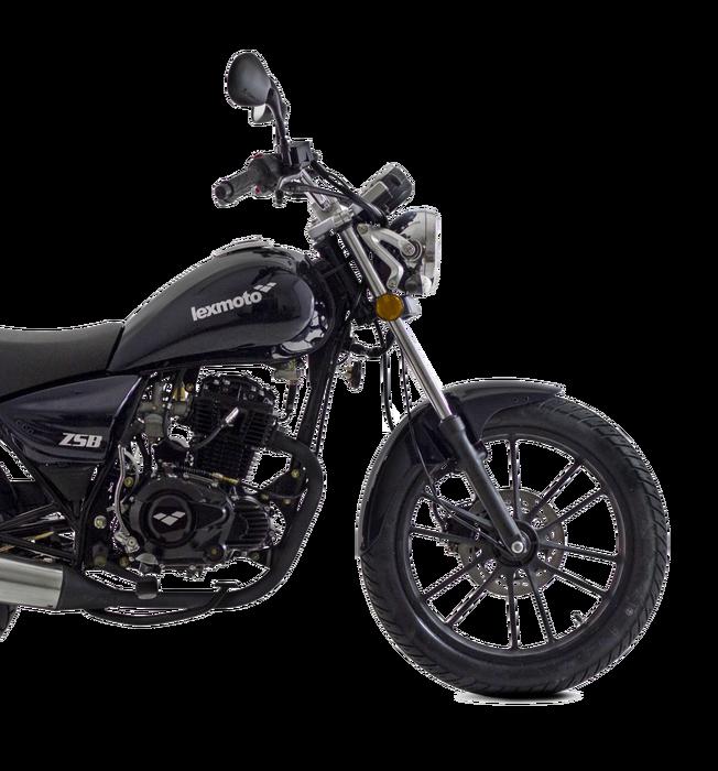 New & used bike sales